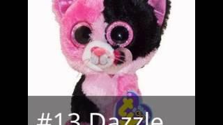 getlinkyoutube.com-Top 20 Rare Beanie Boos