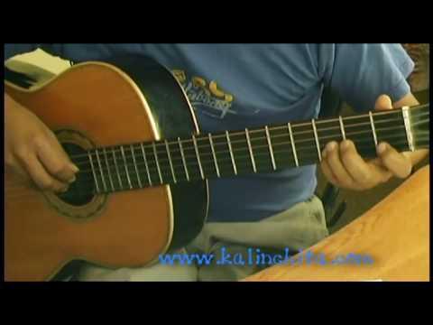 Perdi mi oportunidad - Cadillacs - Como tocar Guitarra acordes