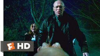 Slither (2006) - The Thing in the Woods Scene (1/10) | Movieclips width=