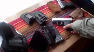 getlinkyoutube.com-Concealed Carry Holsters Compared