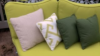 getlinkyoutube.com-How to Make a Throw Pillow with Piping