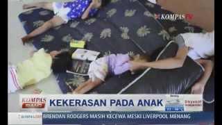 Kekerasan Anak di Panti Asuhan - Kompas Siang 240214