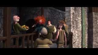 getlinkyoutube.com-Light 'Em Up - Rise of the Brave Tangled Dragons