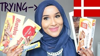 getlinkyoutube.com-TRYING DANISH FOOD! 💕