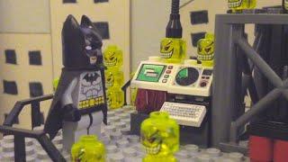 LEGO Batman: The Dark Knightfall (Part 2)