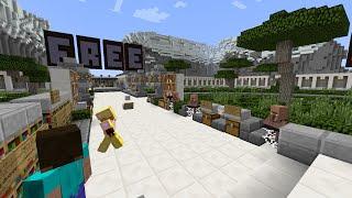 getlinkyoutube.com-VFW - Minecraft โปรโมทเซิฟมายคราฟ 1.7.2 Mc-maxfury.tk