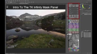 getlinkyoutube.com-TK Infinity Mask Panel Introduction