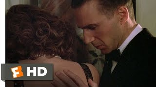 The English Patient (5/9) Movie CLIP - Why Were You Holding His Collar? (1996) HD width=