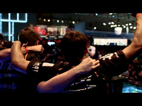 Intel Extreme Masters gamescom 2012