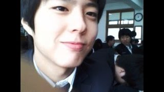 Park Bo Gum (박보검): Childhood & Pre-debut Photos