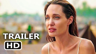 FIRST THEY KILLED MY FATHER Trailer Tease (2017) Angelina Jolie Netflix Drama Movie HD