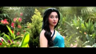 Tamannaah in Banjara's Samvridhi Hair Oil Ad