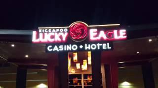 getlinkyoutube.com-Kickapoo eagle casino - eagle pass tx.