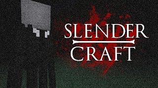 getlinkyoutube.com-SlenderCraft - SLENDER MAN vs. MINECRAFT