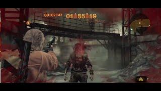 getlinkyoutube.com-Resident Evil Revelations 2 Episode 3 - Barry Countdown Mode Gameplay Part 1 HD