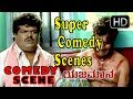 Yajamana Movie | Super Comedy Scenes | Kannada Comedy Scenes 222 | Dr.Vishnuvardhan,Tennis Krishna