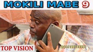 MOKILI MABE Ep 9 Theatre Congolais avec Soundiata,Makambo,Buyibuyi,Darling,Barcelon,Kiepkapeka width=