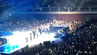 180203 UNIVERSE at EXO's Nature Republic Fan Festival 2018