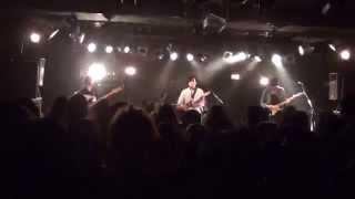 getlinkyoutube.com-NUMBER VOGEL『自問自答』(Live at TSUTAYA O-Crest)