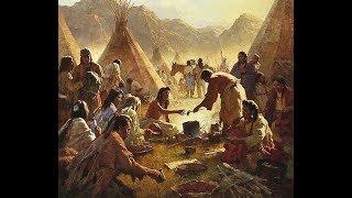 l'Origine des indiens d'Amérique : sont-ils Hébreux  Israélites ?