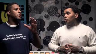 getlinkyoutube.com-Cool Conversation With Kevin Gates #CCWCQ