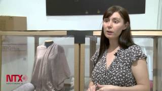 Tachi Mora habla sobre la exposición