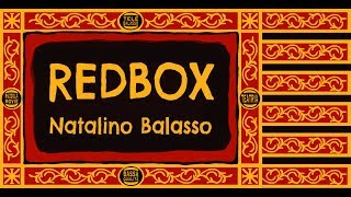 Natalino Balasso: Redbox puntata 1