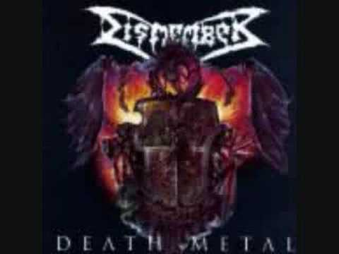 Dismember - Misanthropic