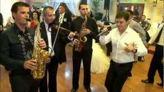 getlinkyoutube.com-PUIU CODREANU la nunta lui NICU si DELIA VESA
