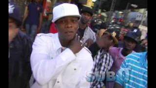 Papoose - Puttin In Twork