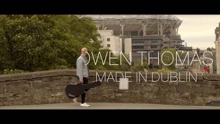 EOIN THOMAS  Made In Dublin
