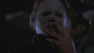 getlinkyoutube.com-The Many Deaths of Michael Myers