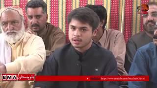 QUETTA PC  Nawab Zada Jamal Ressani  /  Videos