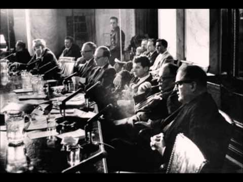 McCarthyism Documentary