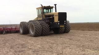 getlinkyoutube.com-TITAN STR-525 4wd Tractor