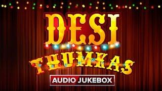 getlinkyoutube.com-Desi Thumkas | Audio Jukebox