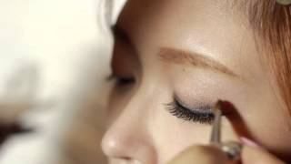 getlinkyoutube.com-[新娘化妝師KAT CHAN@BAY] 《教你韓國最流行既韓妝化法》