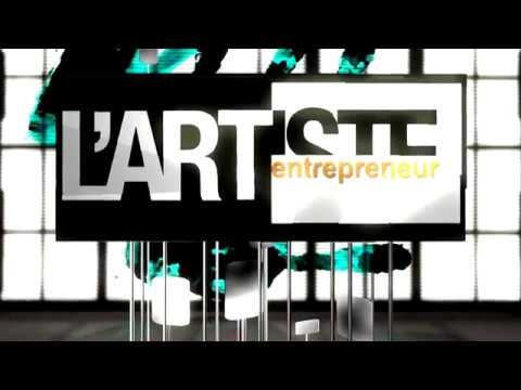 L'Artiste Entrepreneur - Annie Turmel