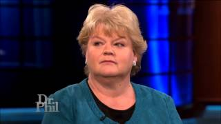 getlinkyoutube.com-I Hate My Daughter-in-Law on Dr. Phil - Part 1