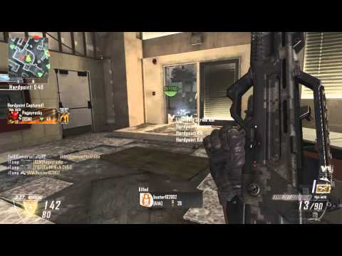 BO2: 12,000 Points w/ Type 25 in 6v6! Q&A w/ iTemp