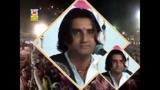 getlinkyoutube.com-New Rajasthani Bhajan | Satguru Aaya Pawna | Live Bhajan By Prakash Mali | Rajasthani Latest Songs