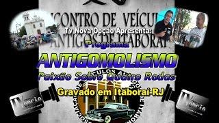 XV Encontro de Veículos de Itaboraí-RJ