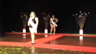 getlinkyoutube.com-MISS PLUS SIZE ACONTECE 2014 com Adriana Rodrigues