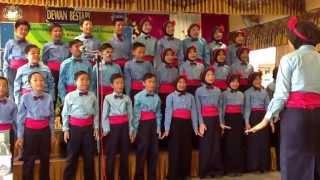 getlinkyoutube.com-Bicara Berirama SK Bukit Tinggi Klang 2013