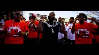 Dred Skeezy - Da Hood Got Fee (feat. Rick Ross)