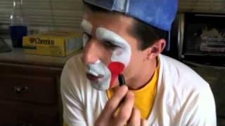 getlinkyoutube.com-Steve's makeup ritual