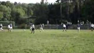 Klasa C - 2006/2007 Chemik-Fortuna Ostroznica - Słynny trik Kieli