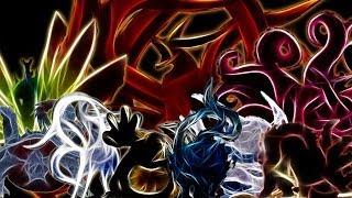 getlinkyoutube.com-Ultimate Summoning Jutsu~Summon 123456789 Tail Beast~NARUTO STORM 3 Full Burst