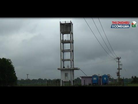 Quảng Nam: Công trình hàng tỷ đồng đắp chiếu bỏ hoang