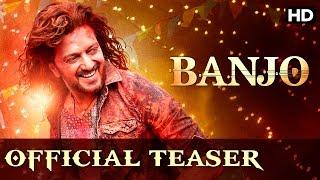 Banjo Official Teaser